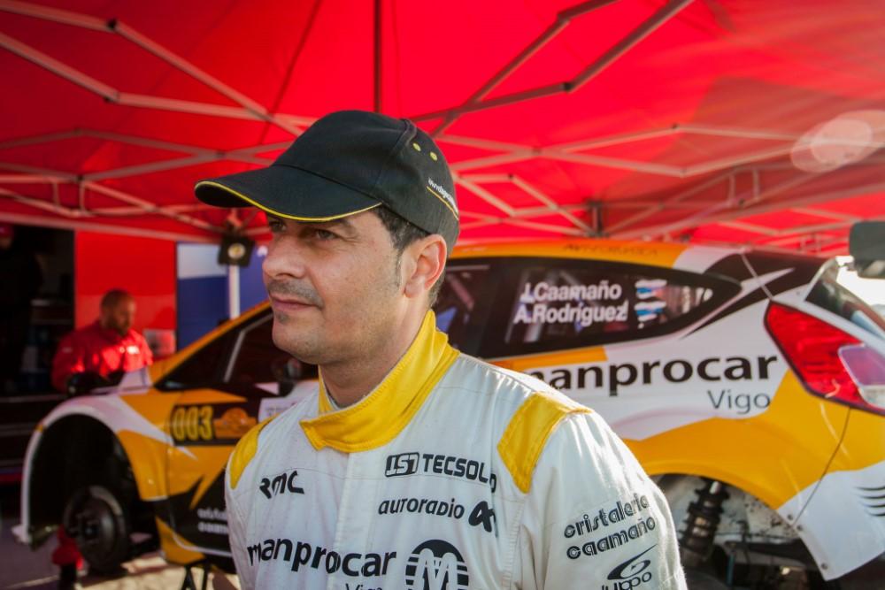 Iago Caamaño